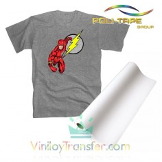 Vinilo textil de impresión Solvent mate Politape