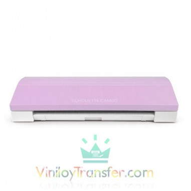 PLOTTER SILHOUETTE CAMEO 3 COLOR LAVANDA