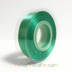 Cinta Verde Menta Sublimable para Pulseras