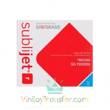 Tinta Sublijet R para Ricoh SG 7100DN