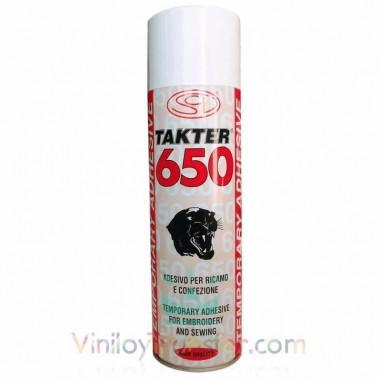 Spray Adhesivo para Sublimación