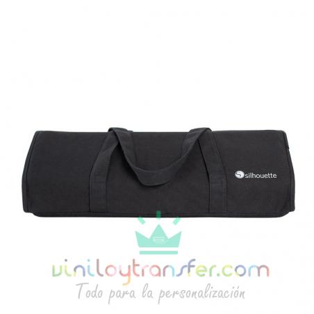 maleta silhouette cameo 4 color negro