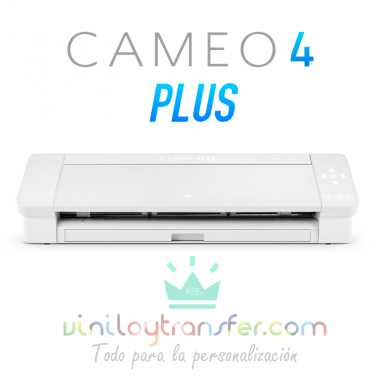 Plotter Silhouette Cameo 4 Plus