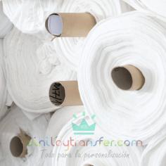 Tela para el interior de las mascarillas 100% algodón