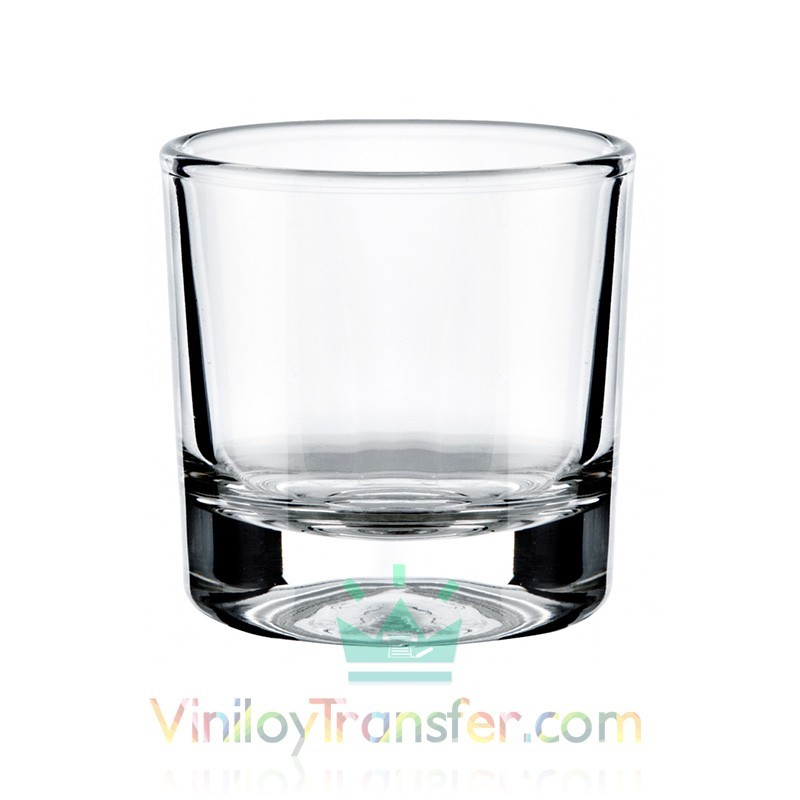 Vasos de chupito de cristal for Vasos chupito personalizados