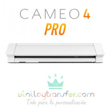 Plotter Silhouette Cameo 4 Pro