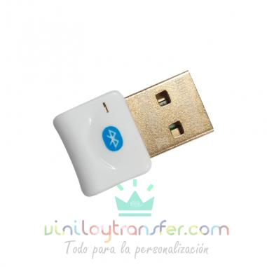 Dispositivo USB Bluetooth Silhouette para Cameo 3