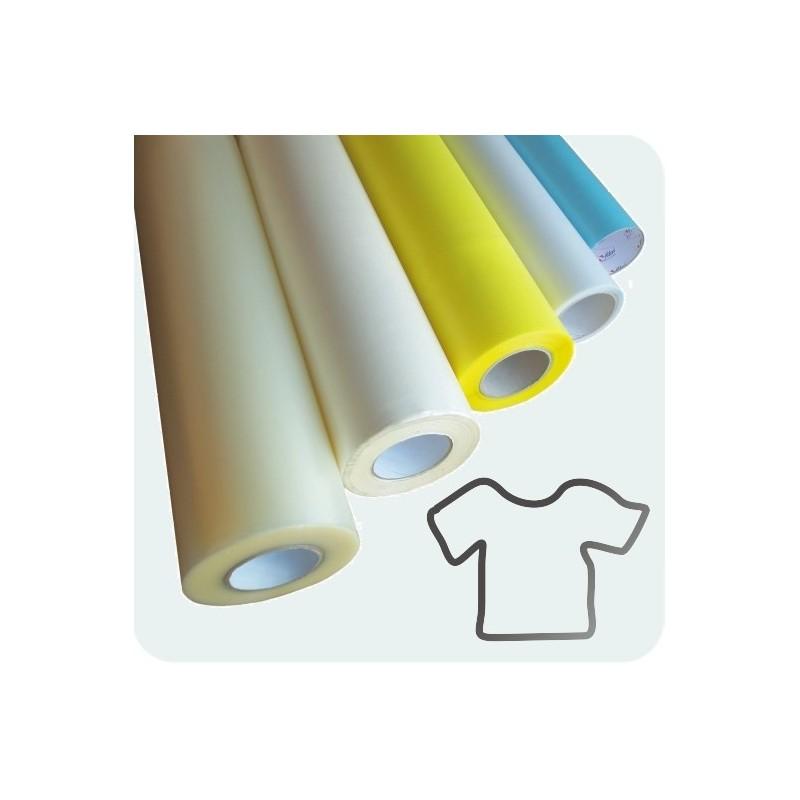Papel Transportador para Textil